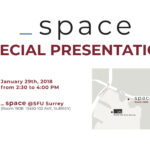 _space Special Presentation Poster PRINT